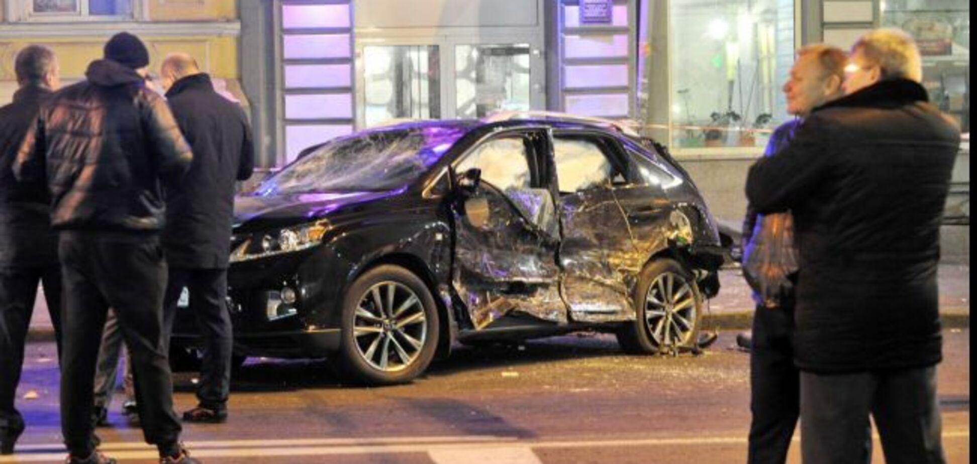 Жахлива ДТП у Харкові: з'явилася детальна формула аварії. Інфографіка