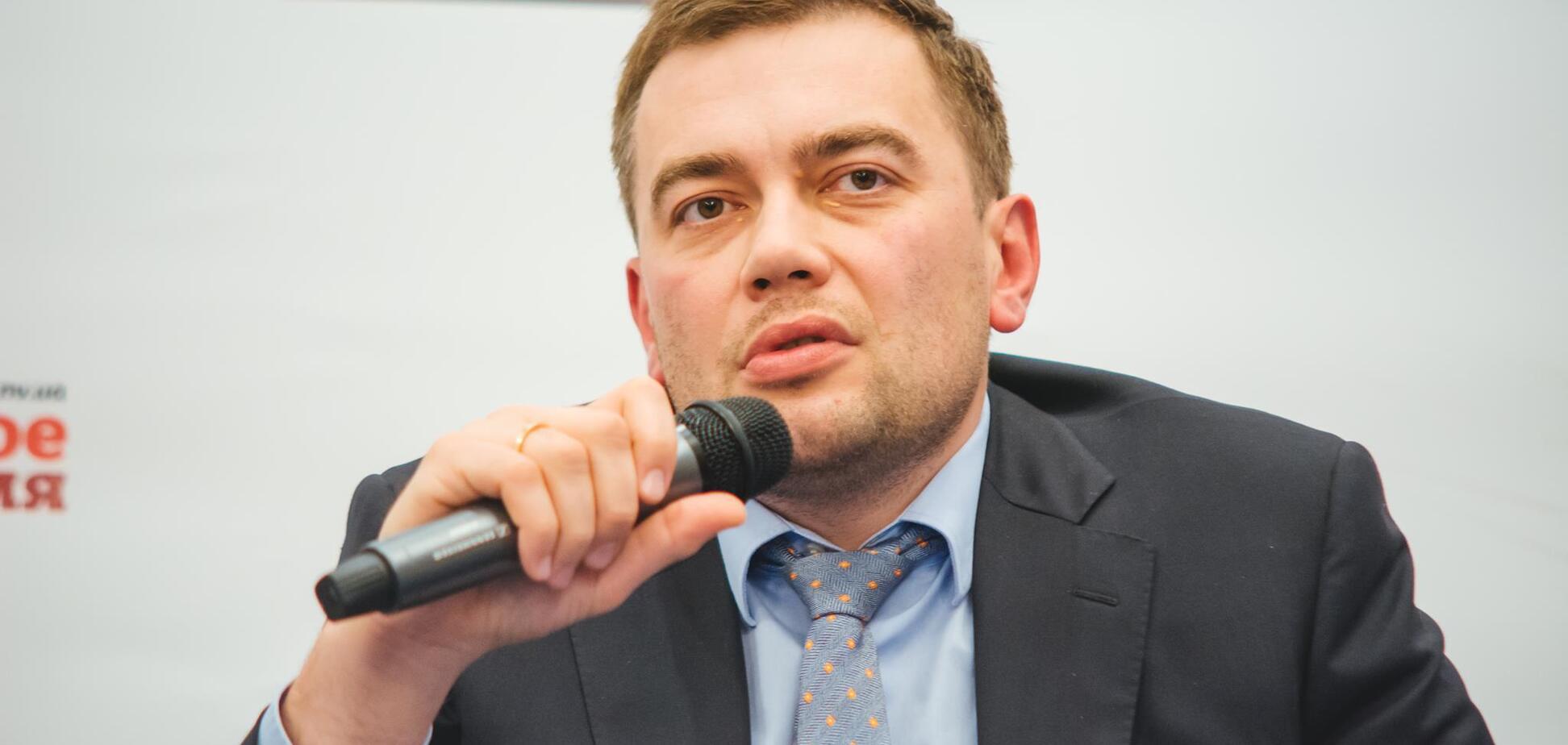 Максим Мартынюк: господдержка – стимул для долгосрочного развития аграрного сектора
