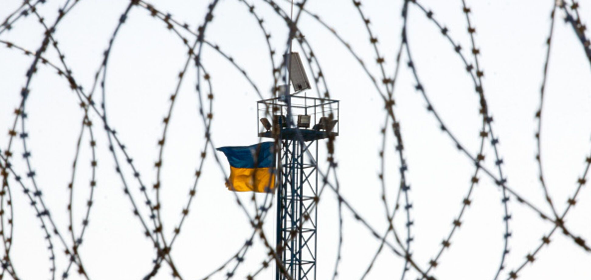 Тщательно скрывают: названо самое секретное место на границе с Россией