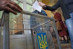В ОТГ на Херсонщине 'Наш край' получил 13 мест и председателя громады