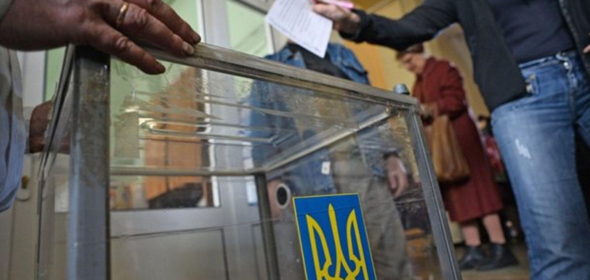 На выборах в Андреевской ОТГ в Донецкой области 'Наш край' получил 50% мандатов