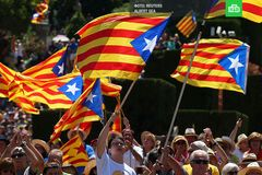 Клімкін і Каталонія: краще жувати або мовчати у шматинку
