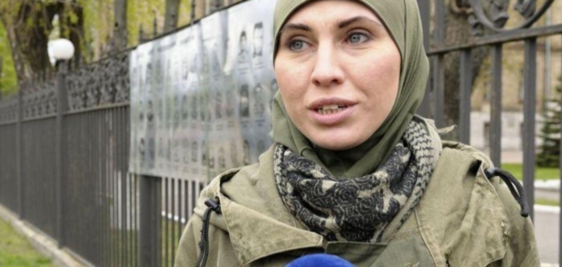 Выстрелом в голову: появились подробности убийства Амины Окуевой