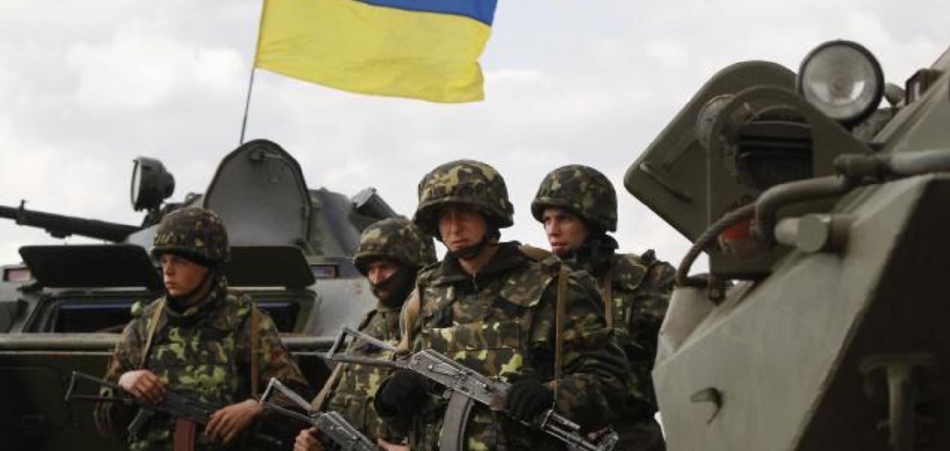 Армия Украины против армии РФ: генерал сравнил силы по трем критериям