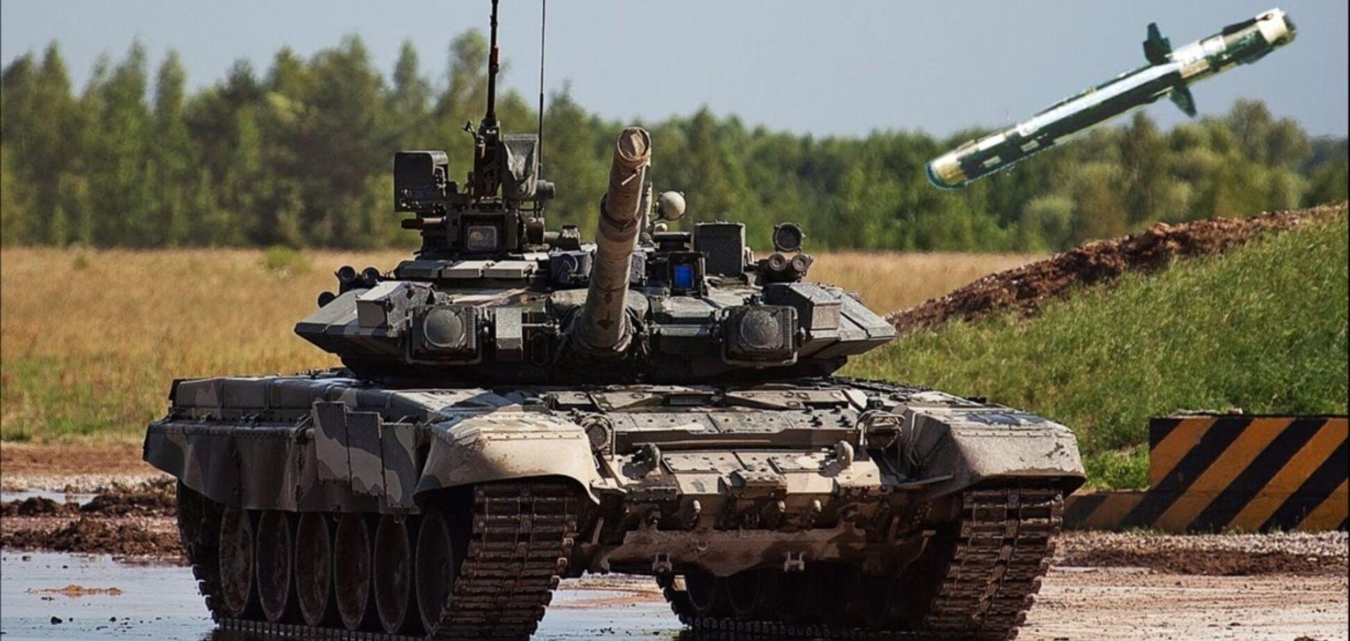 Javelin для ВСУ: Рудяков сообщил об удручающем моменте