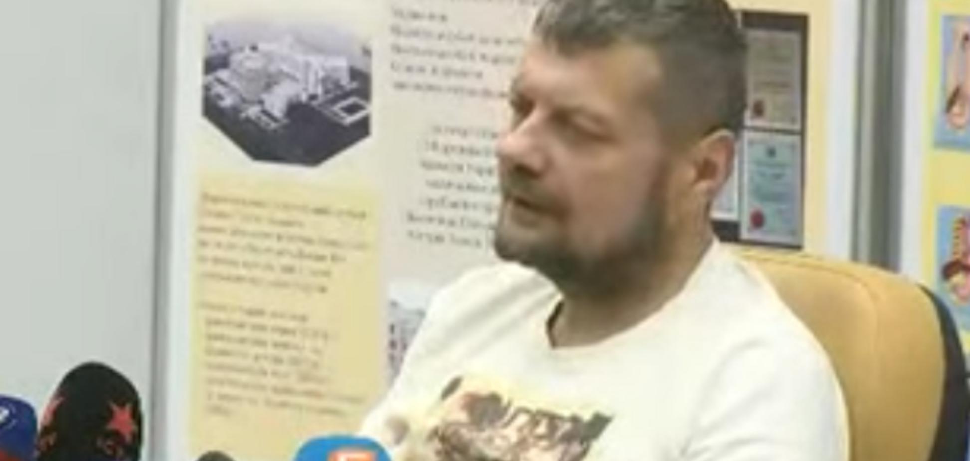 Покушение на Мосийчука: нардеп сообщил важную деталь