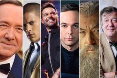 Кевин Спейси - гей: 5 самых неожиданных признаний звезд в нетрадиционной ориентации