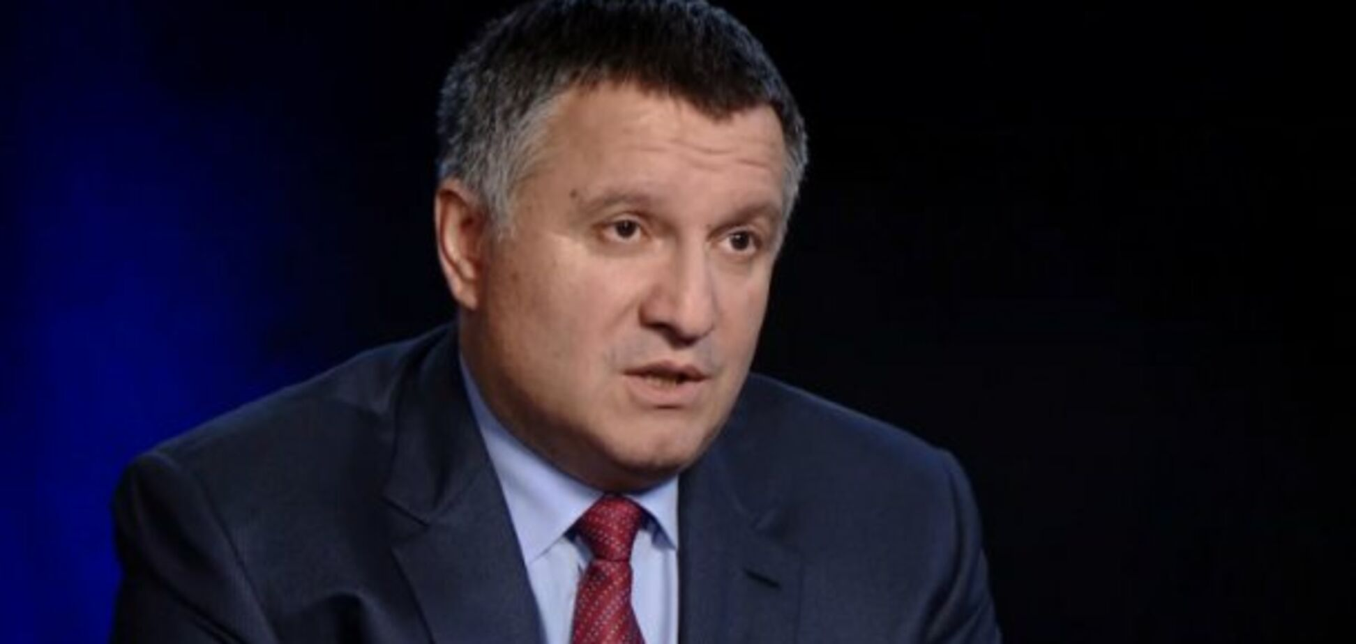 'Давление не пройдет': Аваков прокомментировал задержание сына