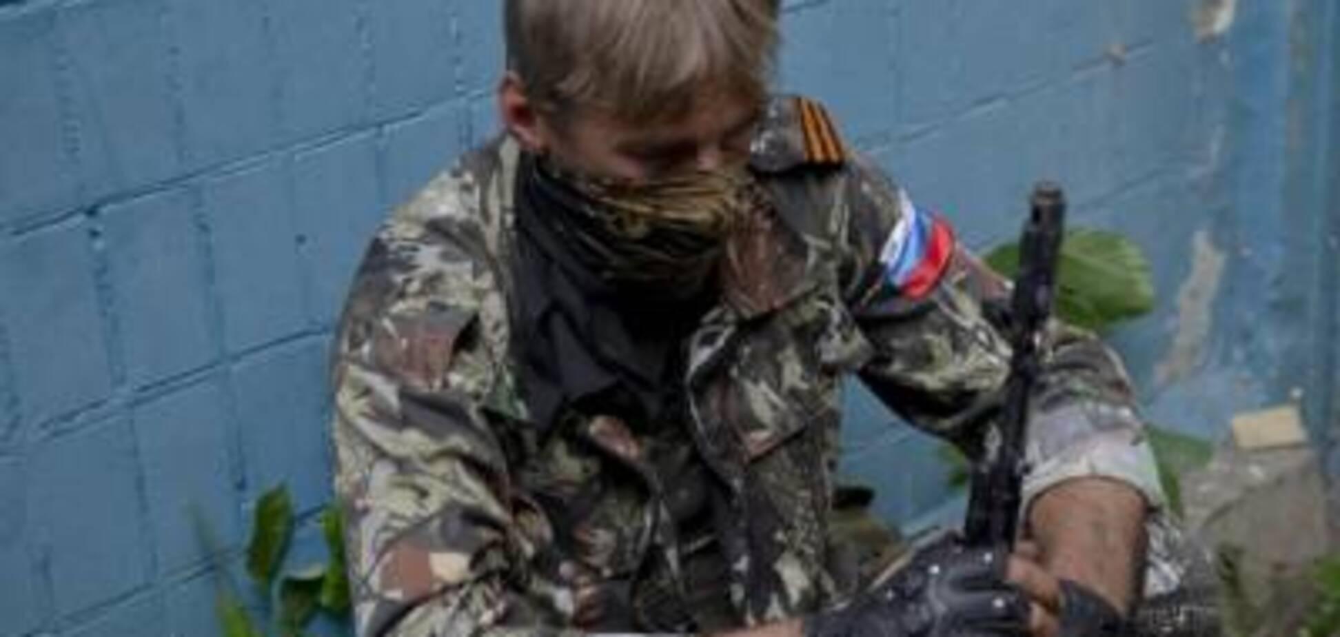 Ноги по 40$, или Как Россия помогает 'военам'. Реалии оккупации