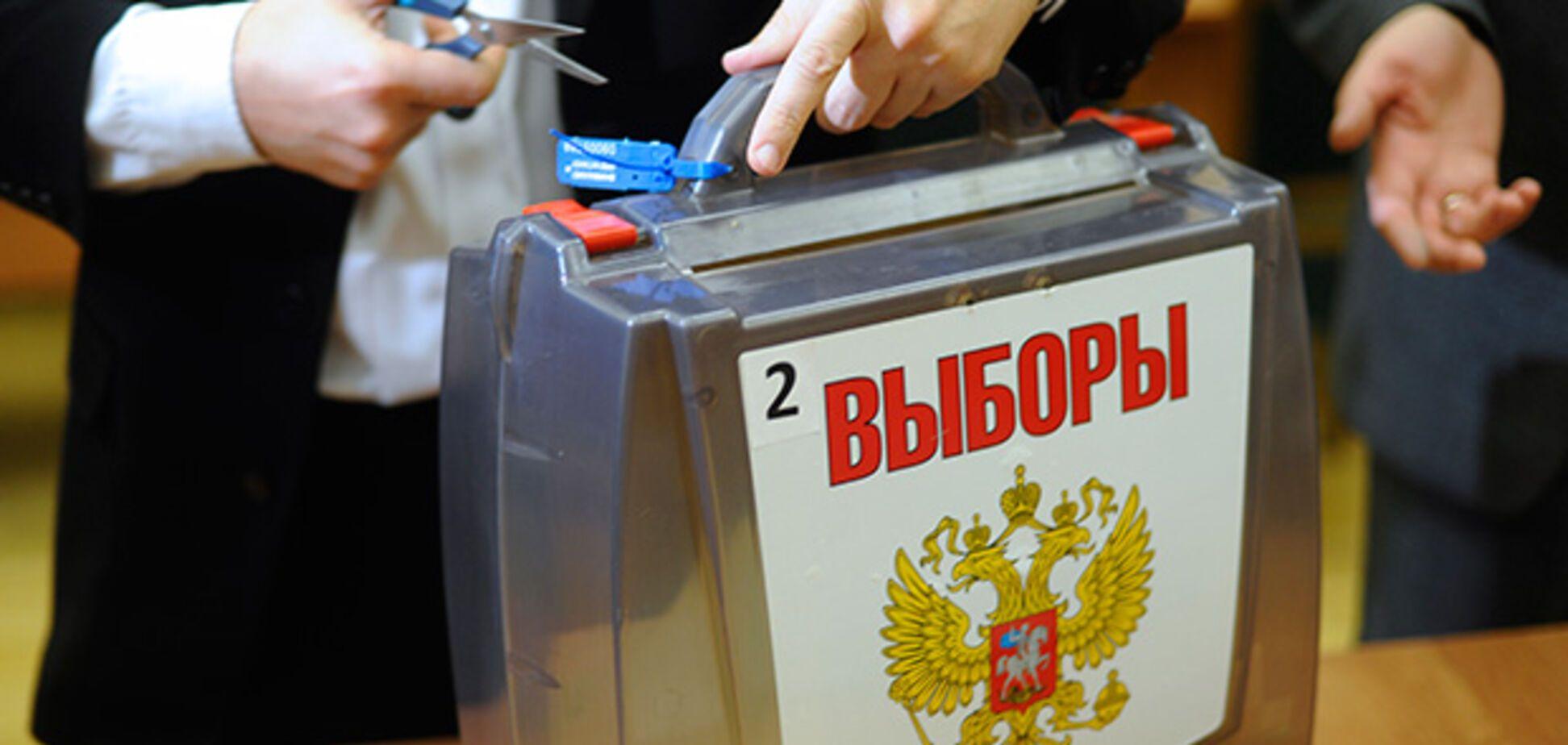 У Путіна може з'явитися пишногруда конкурентка на виборах президента Росії