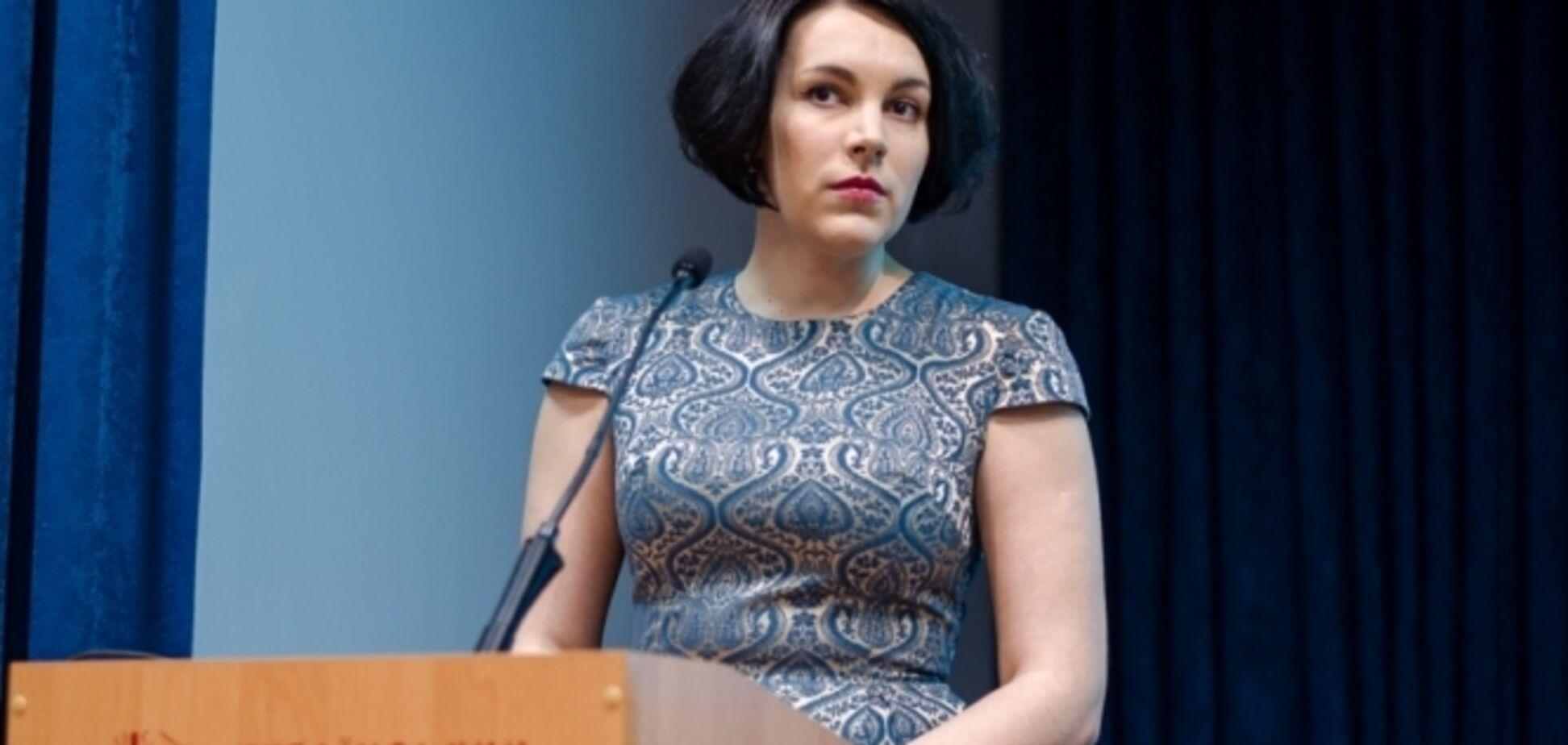 'Следующая после Окуевой': украинской журналистке поступила смертельная угроза