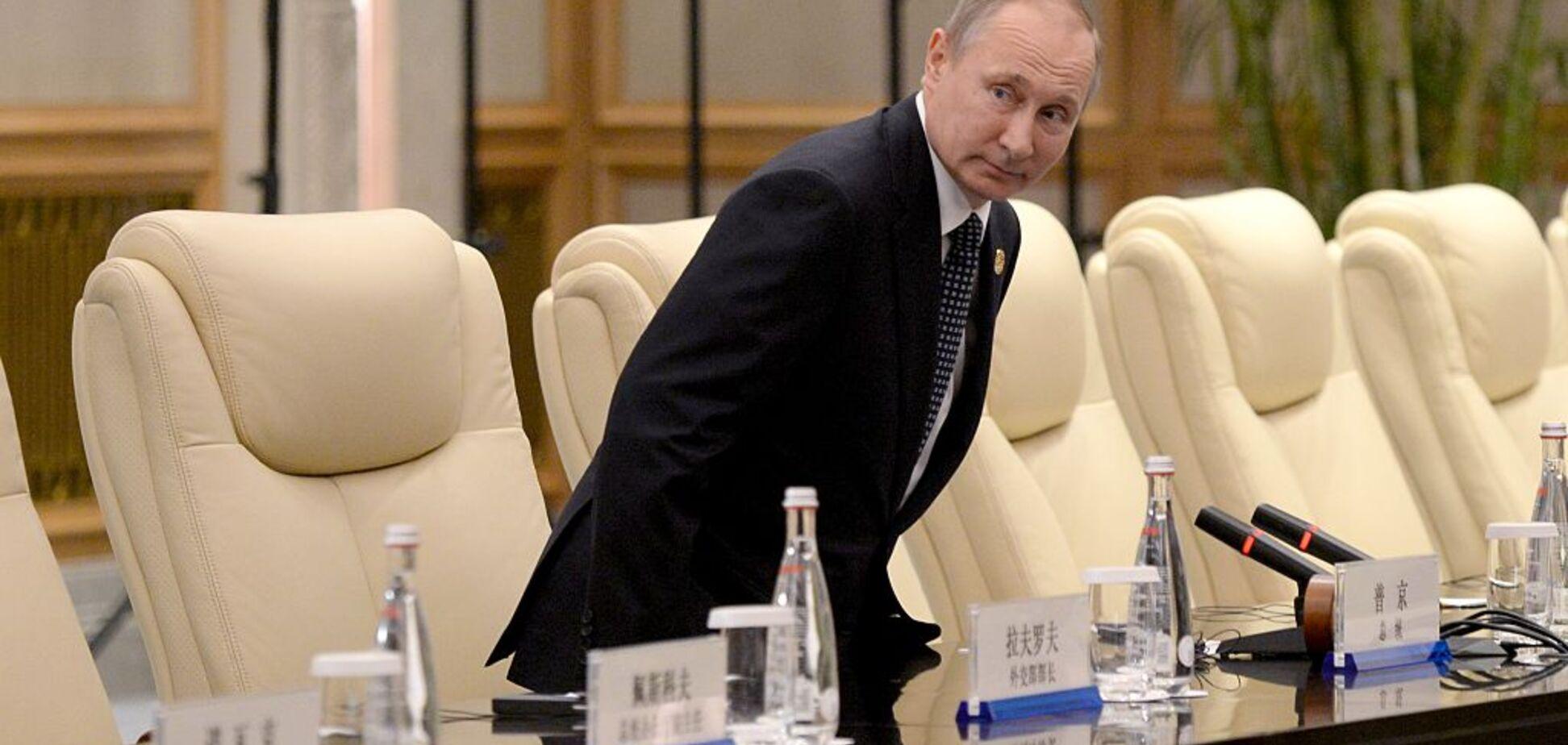 'Чекісти' Кремля створюють нову опозицію: Боровий зробив заяву