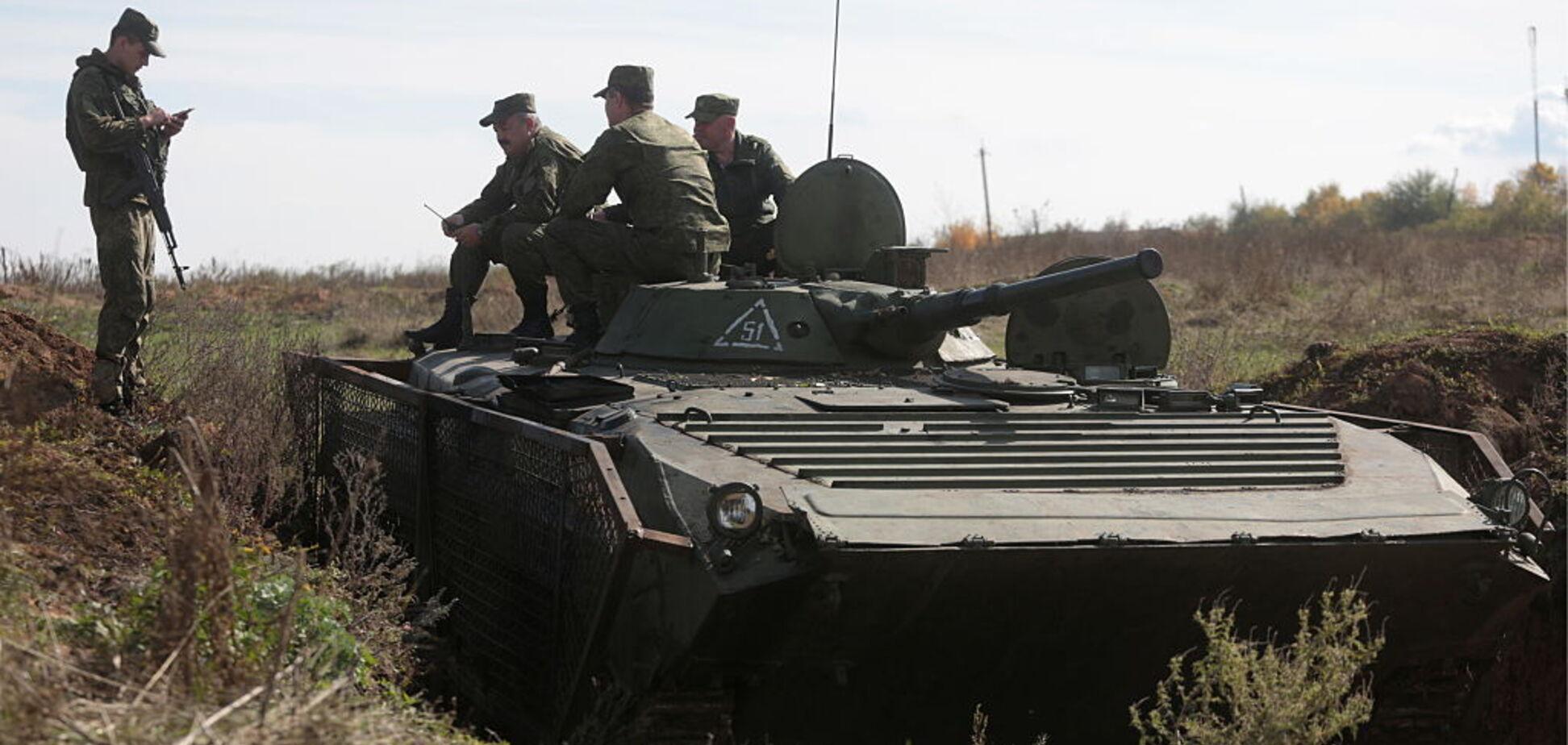 Последние новости с Донбасса: военные рассказали о потерях