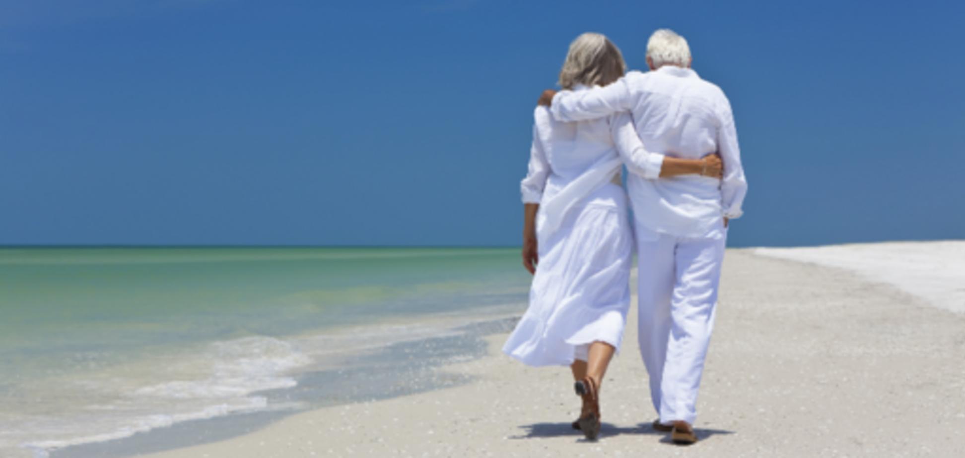 Як прожити довше за всіх: вчені назвали два фактори