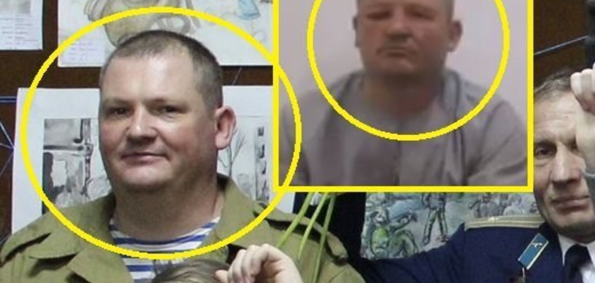 'На забій посилають': брат захопленого ІДІЛ росіянина розповів, як потрапляють у Сирію