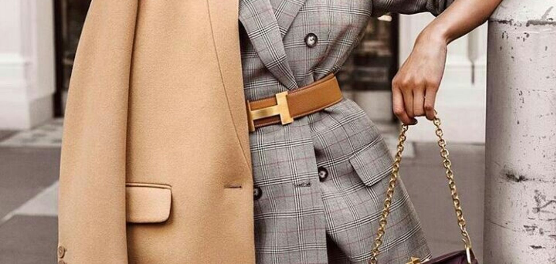 ТОП-5 самых модных вещей в осеннем гардеробе