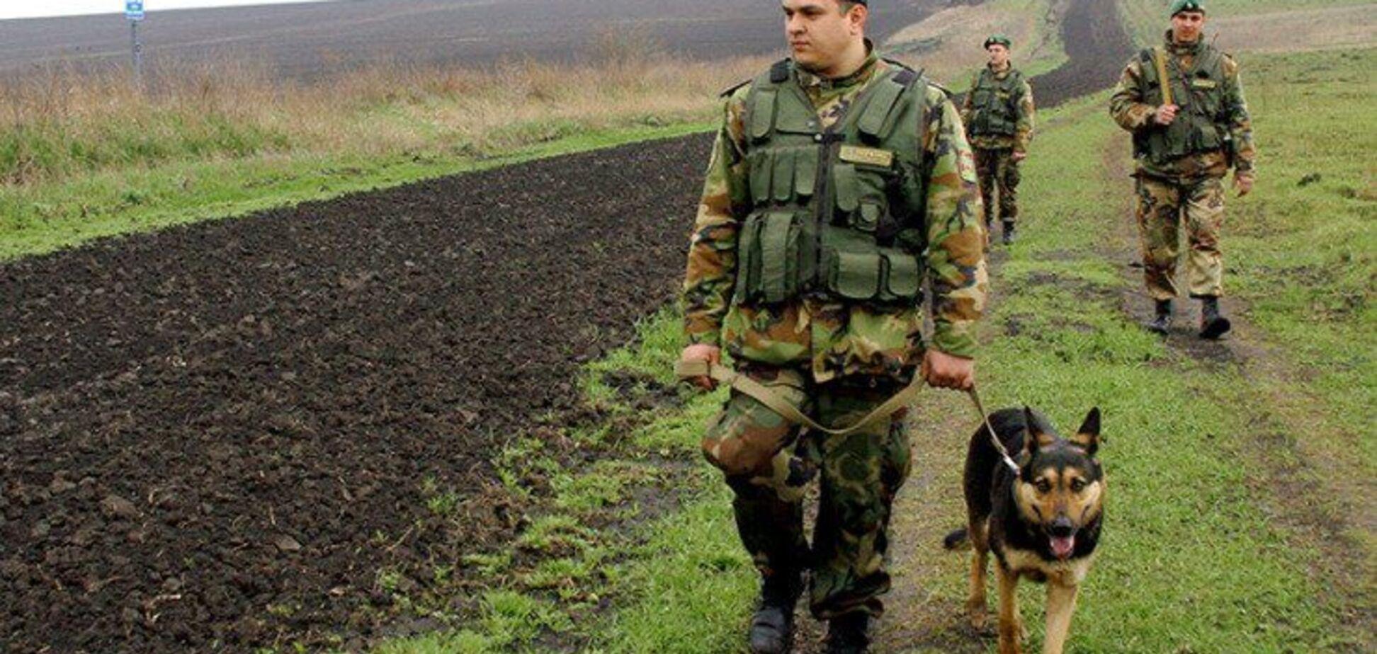 Работа ФСБ? На границе с Россией пропали двое украинских пограничников