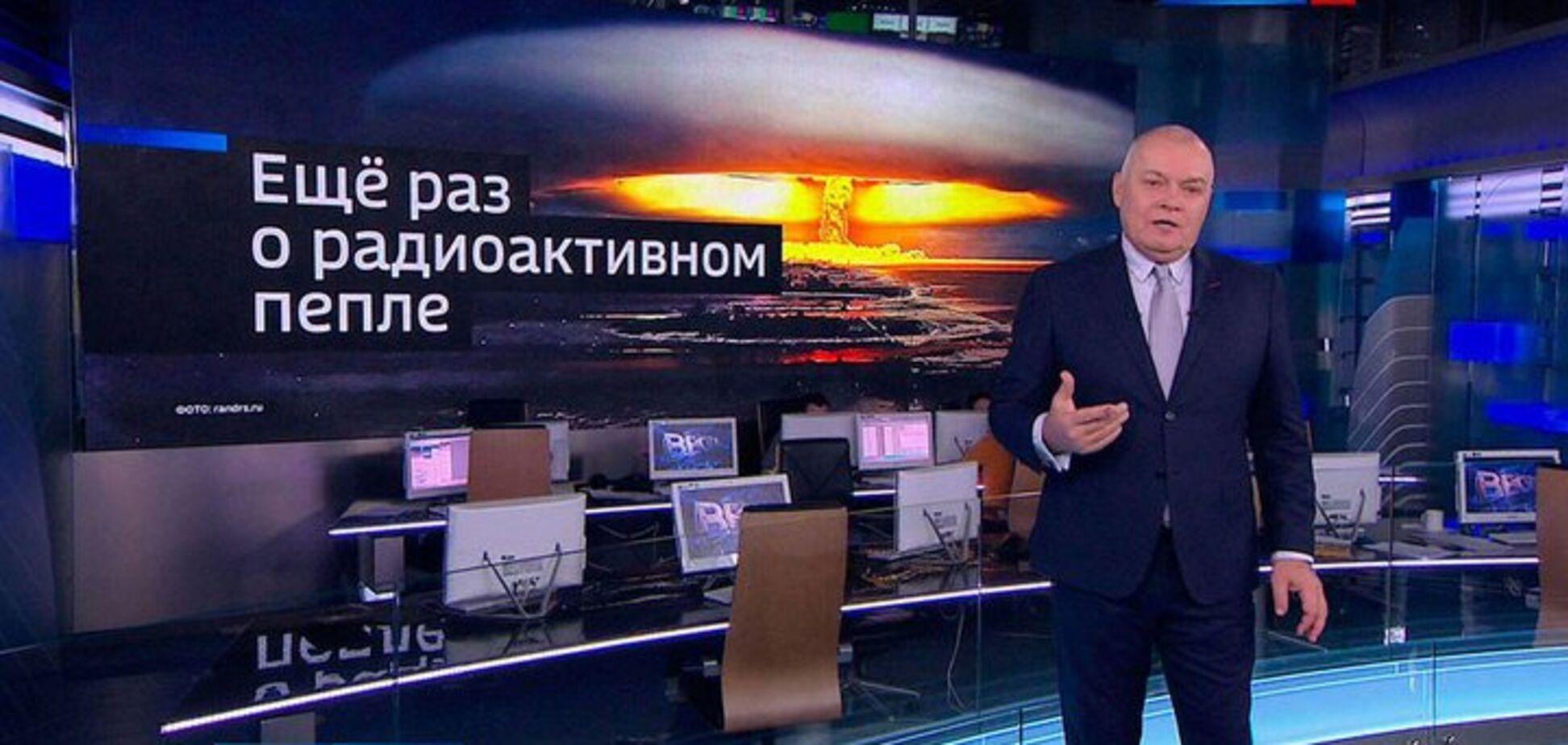 'Лучшие пометчики': топ–пропагандистов Путина  подняли на смех за 'высшие награды'