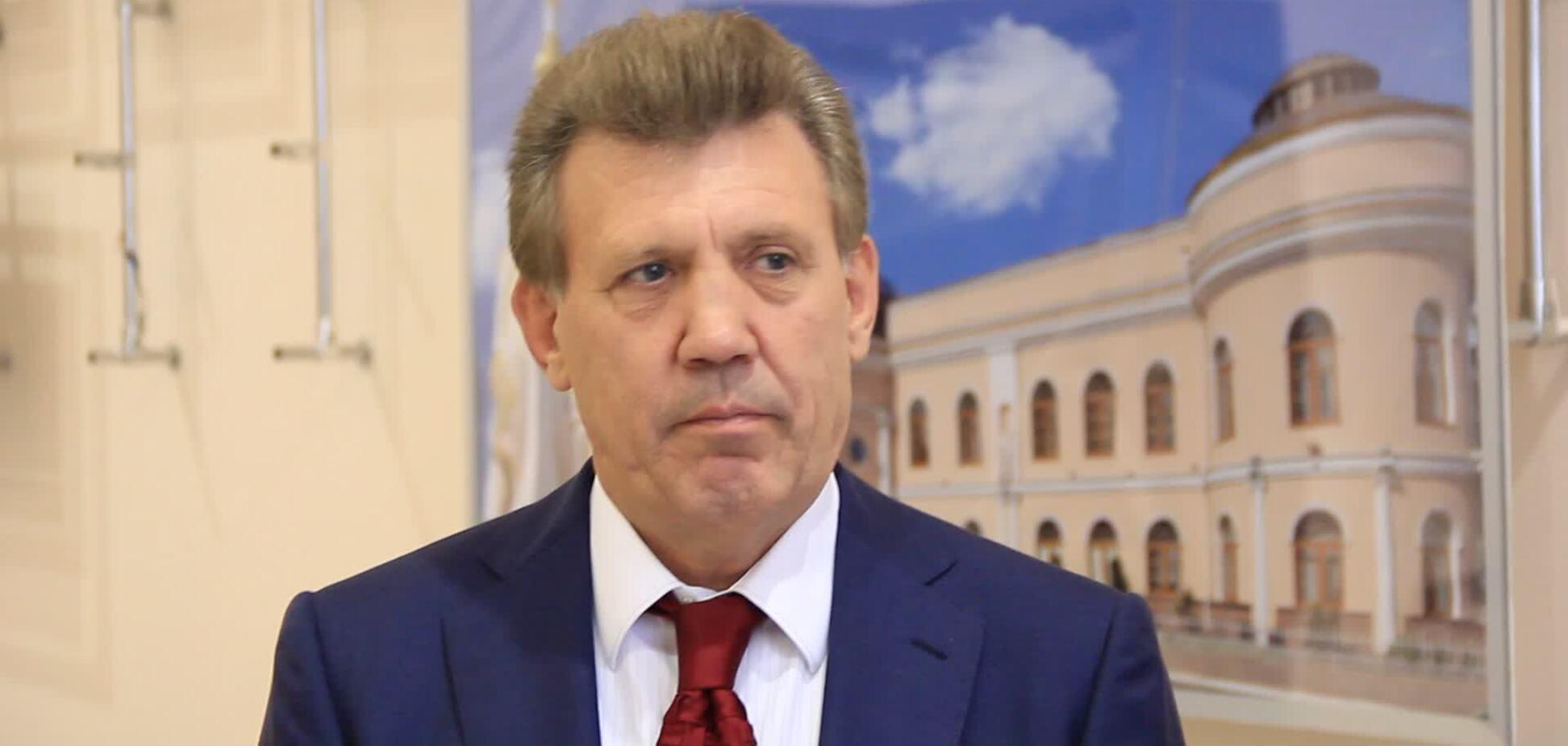 Ківалов назвав справжню мету законопроекту 'Про юридичну освіту'