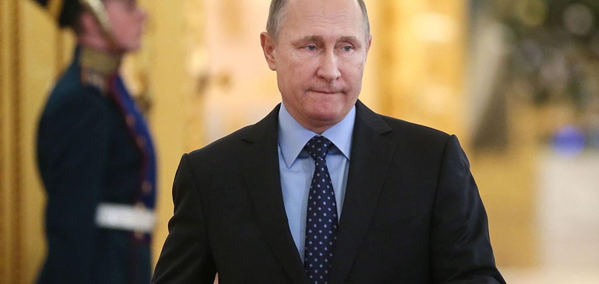 Ростять націю ліліпутів: росіян розлютив вірш про Путіна в дитсадку