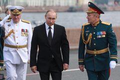 'Він параноїдально боїться': названий великий страх Путіна