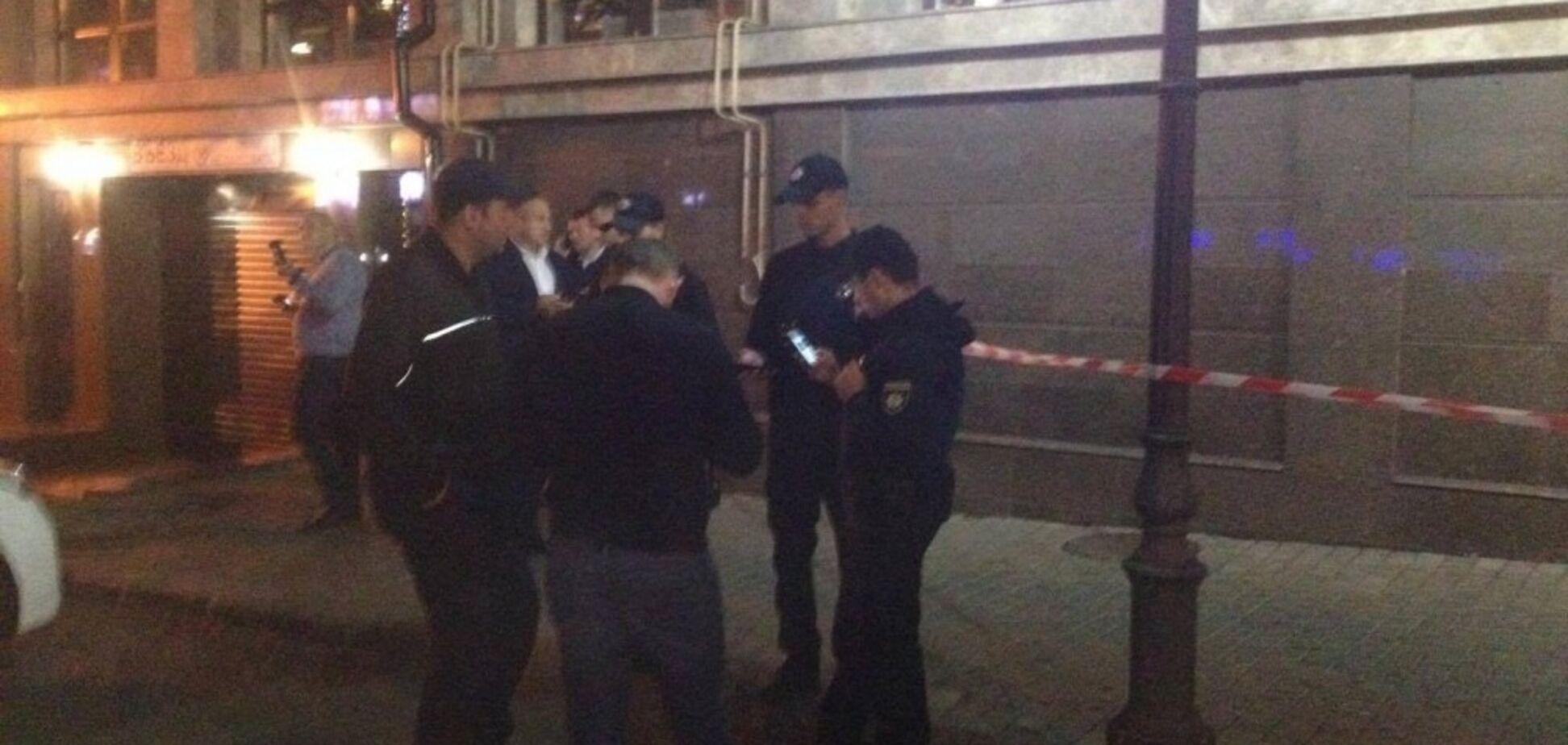 В центре Одессы из винтовки стреляли в известного чиновника: опубликованы фото