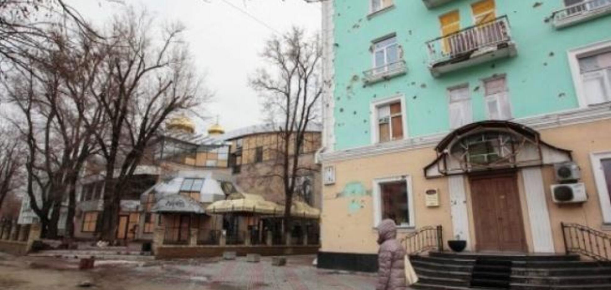 'Отожмут' ли квартиры в 'ЛНР'
