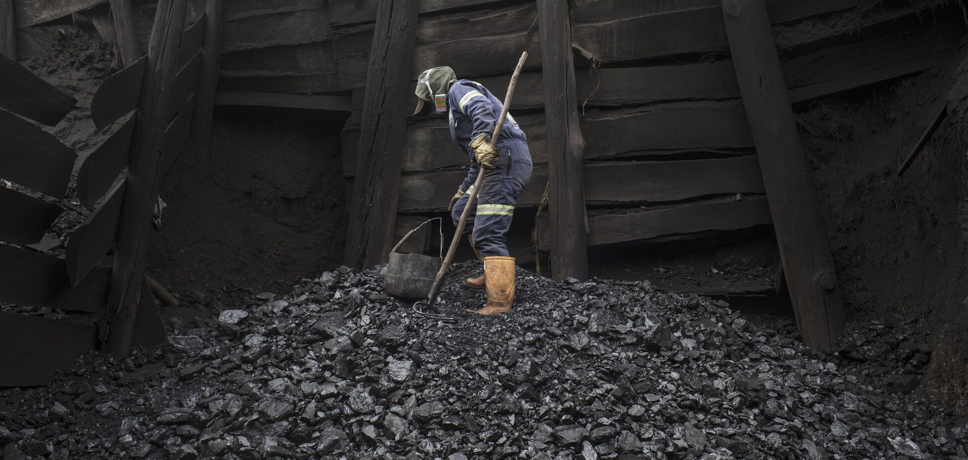 Уголь 'Л/ДНР' в Европе: в Раде предупредили о серьезных последствиях