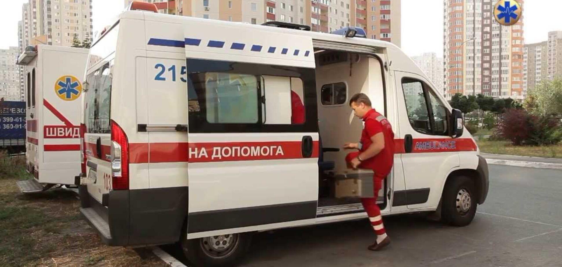 'Загрозлива ситуація': озвучена колосальна проблема служби швидкої допомоги
