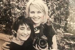 Земфіра і Рената Литвинова