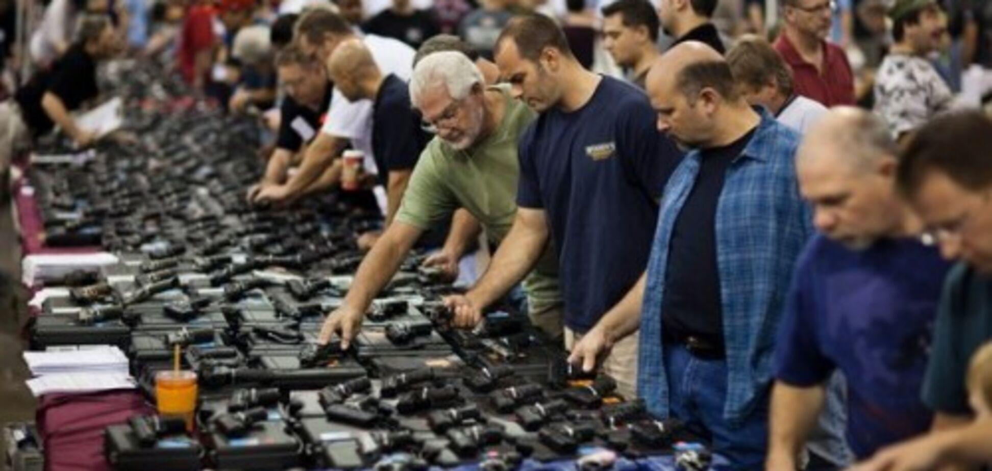 Перспективи легалізації зброї в Україні та версії замаху на екс-нардепа в Одесі