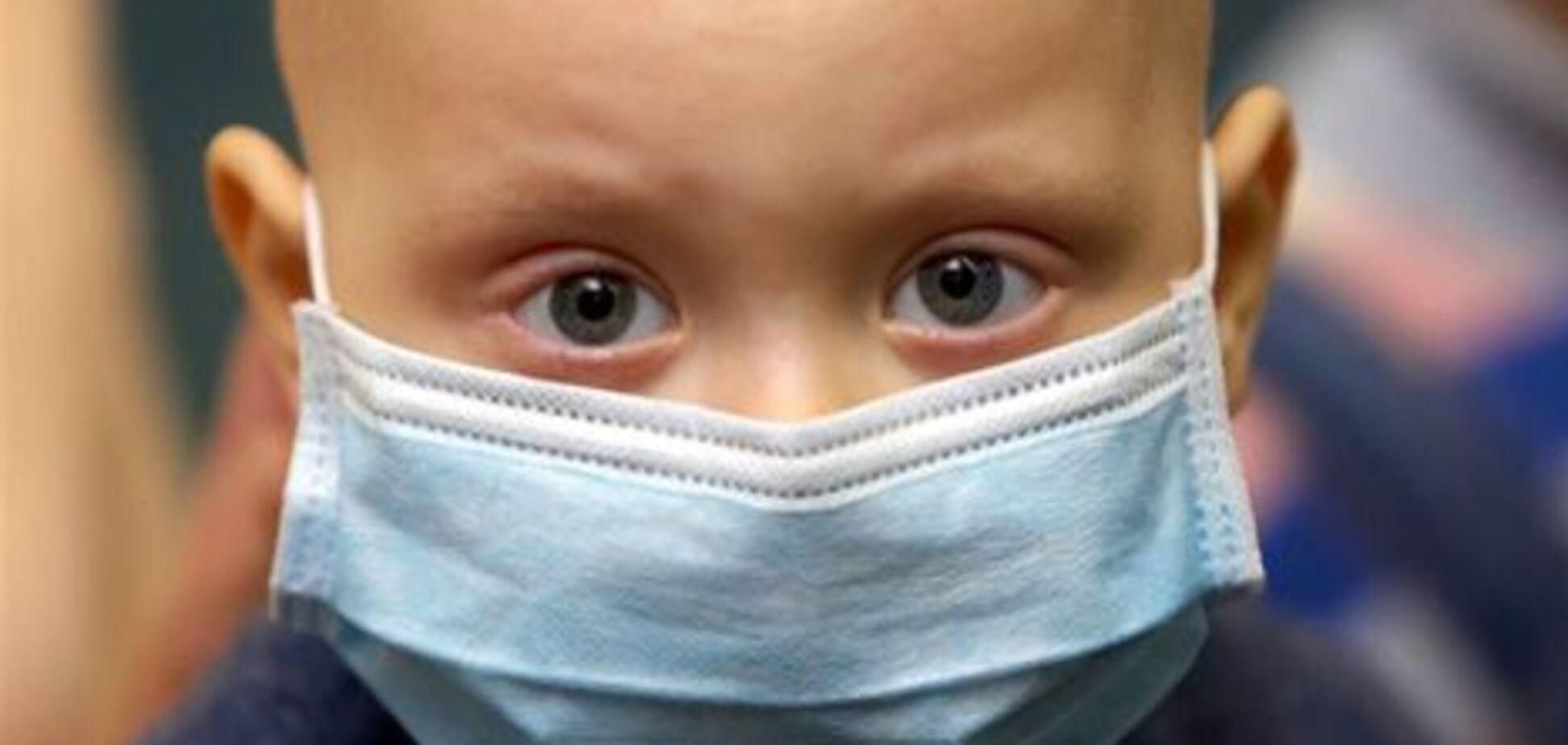 Детский онколог назвал симптомы рака, которые нельзя пропустить