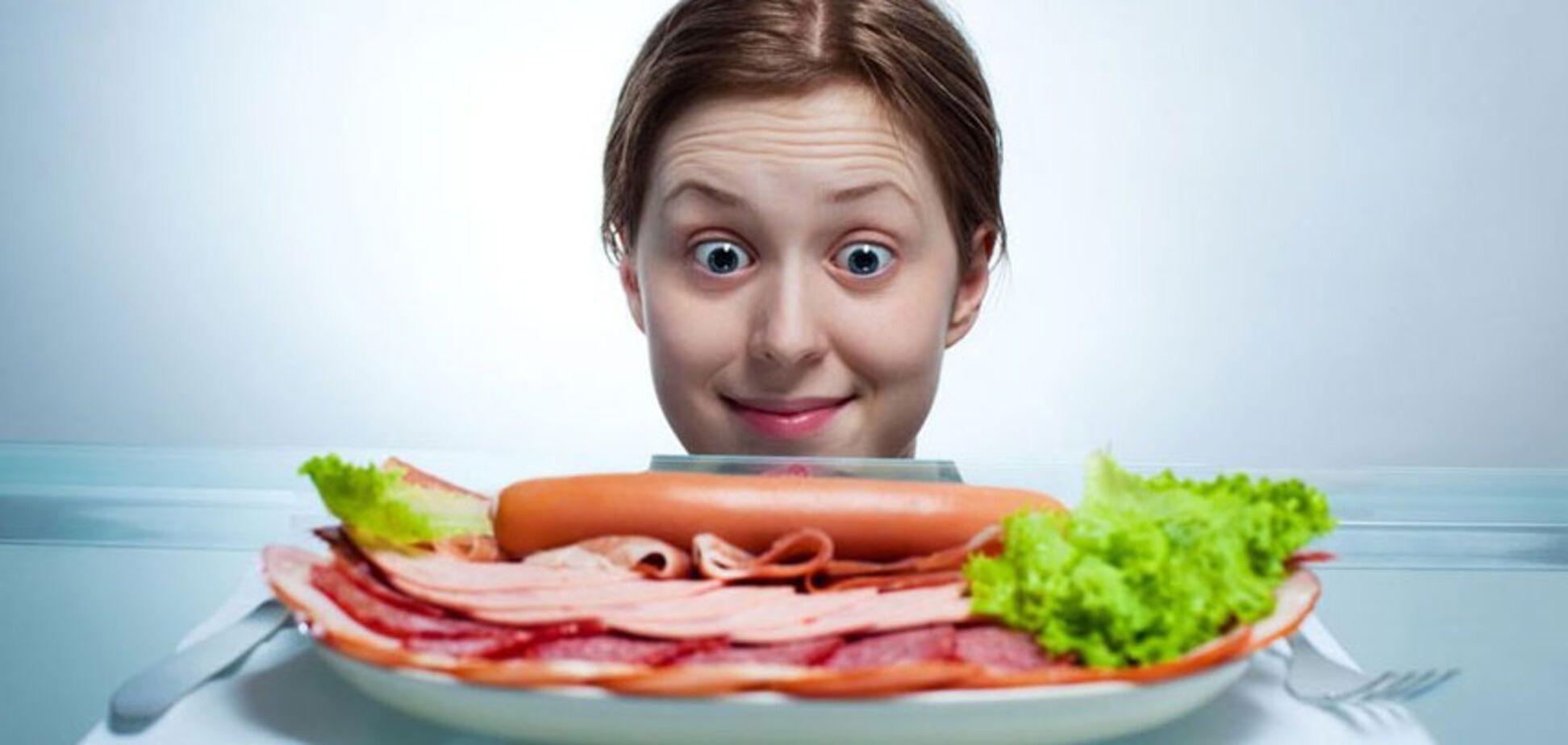 Медики назвали продукт, який 'вбиває' тягу до шкідливої їжі