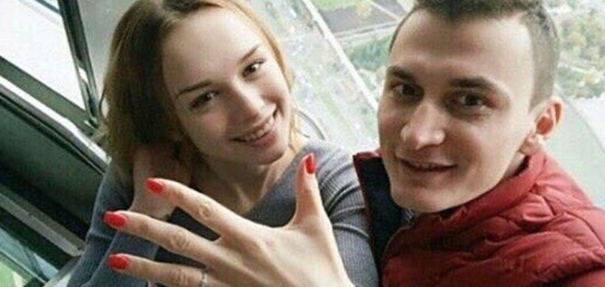 На весіллі найвідомішої жертви зґвалтування в Росії сталася бійка