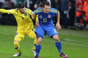 Косово Україна