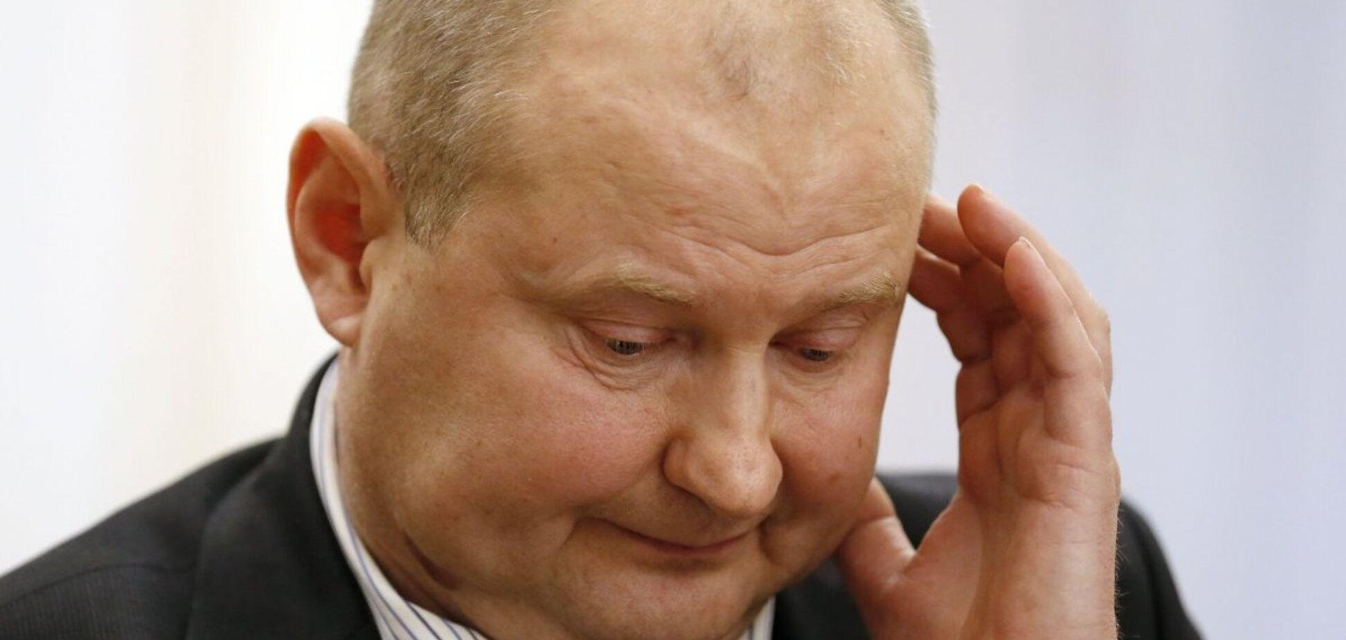Дело Чауса: в Молдове приняли неожиданное решение по политубежищу для скандального судьи