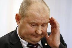 Справа Чауса: у Молдові прийняли несподіване рішення щодо політпритулку для скандального судді