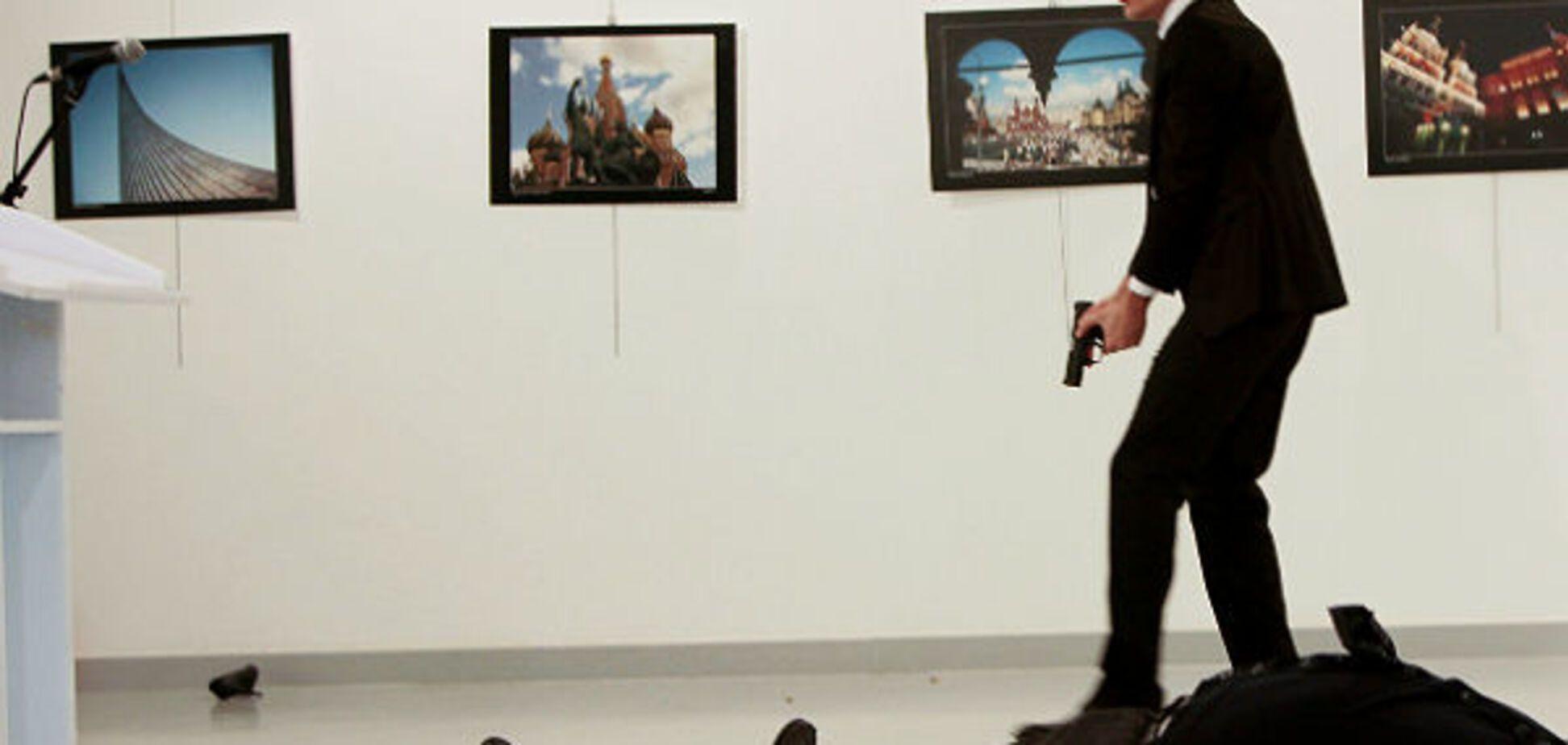 Черная 'пасхалка': фото убитого российского посла нашли в популярной видеоигре