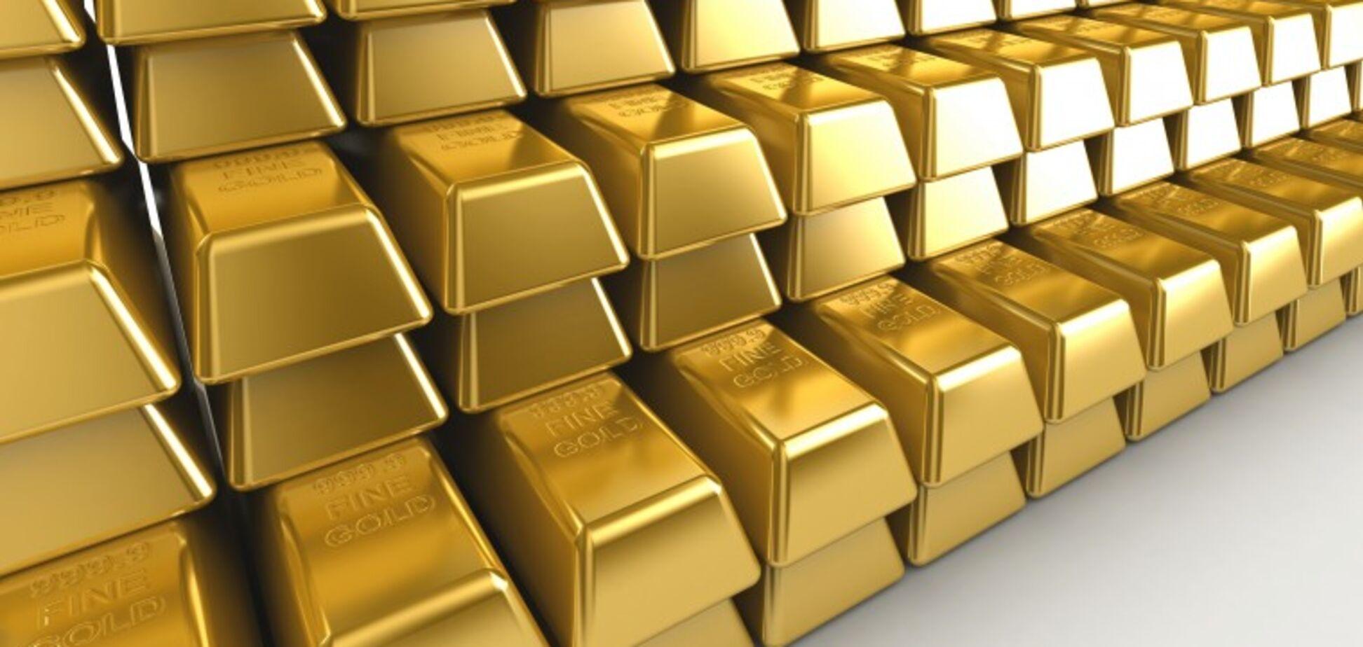 Полтонны украинского золота в Швейцарии: стало известно, кому принадлежит клад