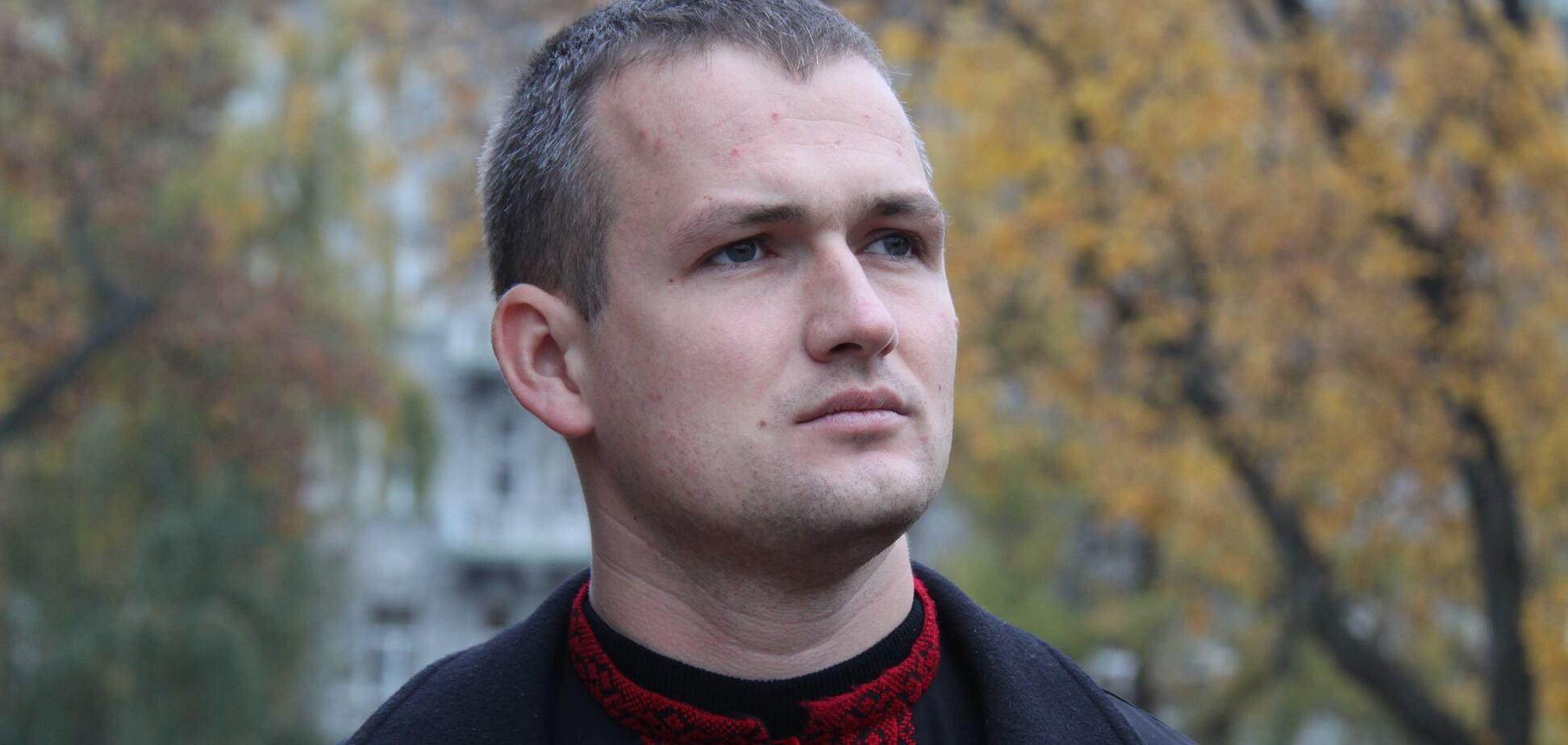 'Патріот із Москви': журналіст розповів про 'російську біографію' 'свободівця' Левченка