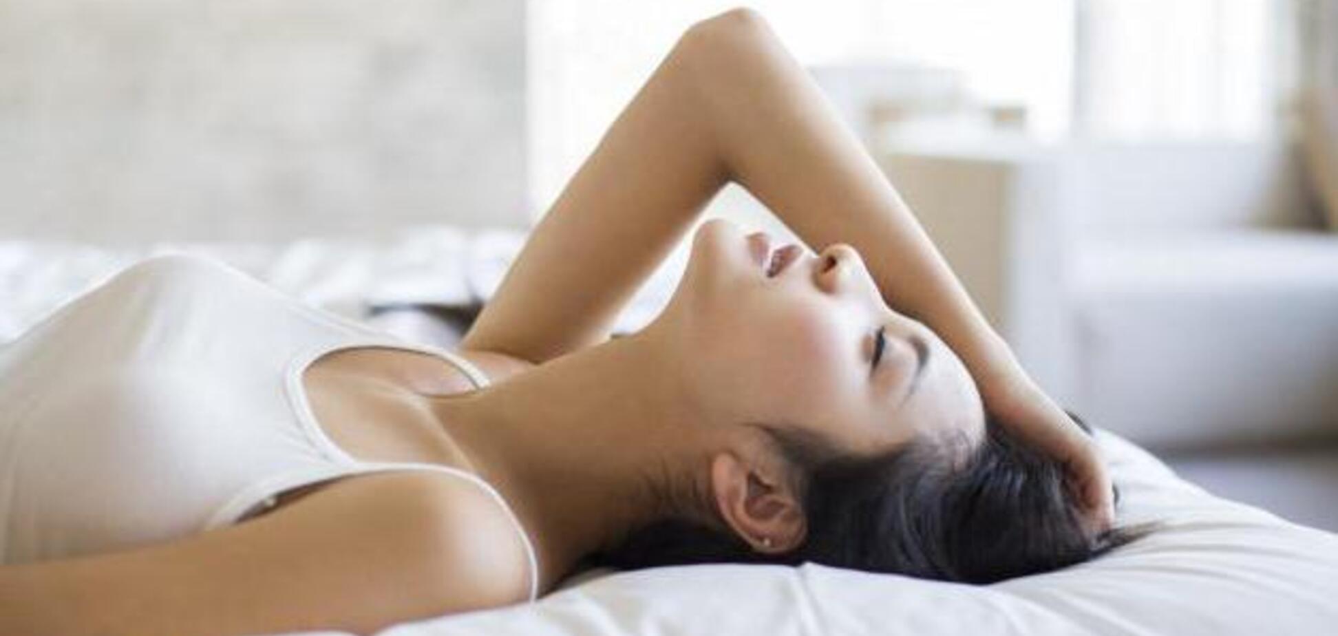 Отримуйте насолоду, або 7 фактів про оргазм