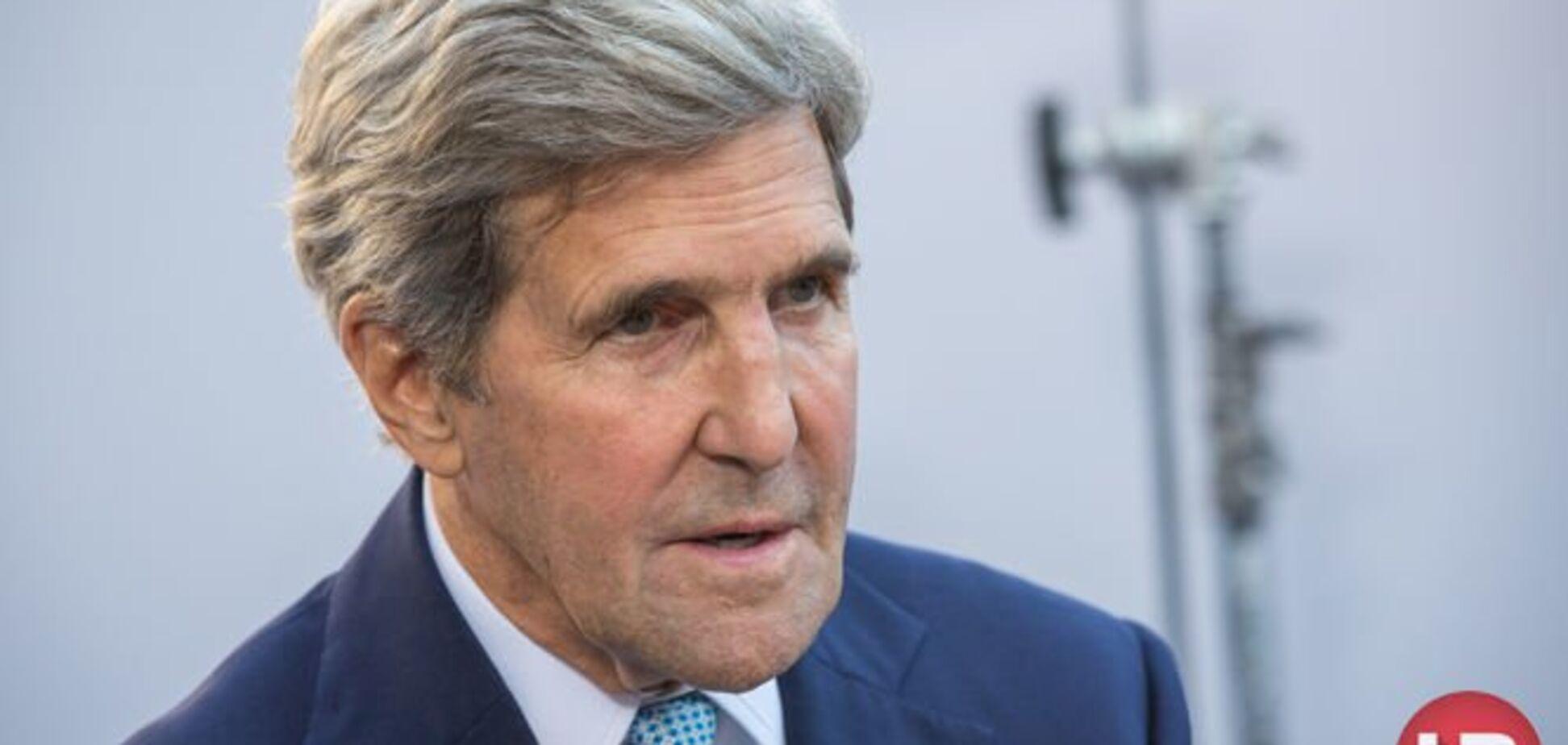 'Мне кажется, глупо': экс-госсекретарь США высказался о российском 'миротворчестве' на Донбассе