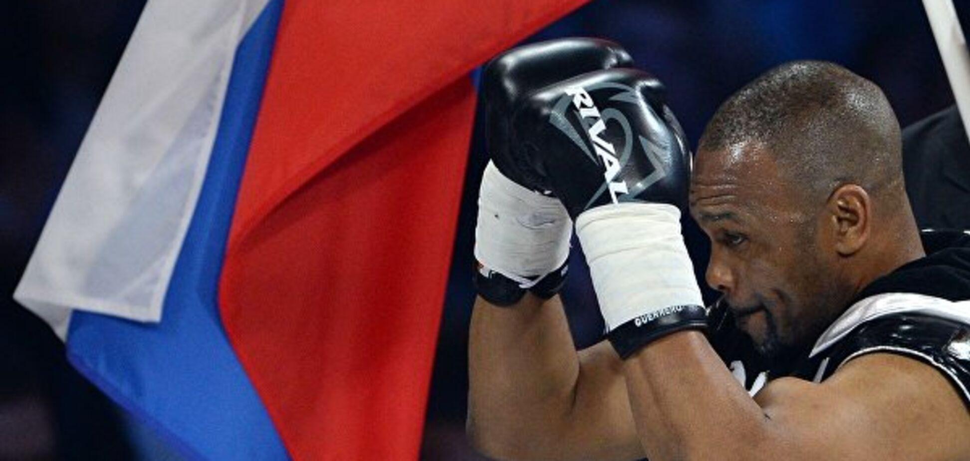 'Спасибо за все, что делаете'. Легендарный американский боксер восхитился Путиным и провозгласил себя русским