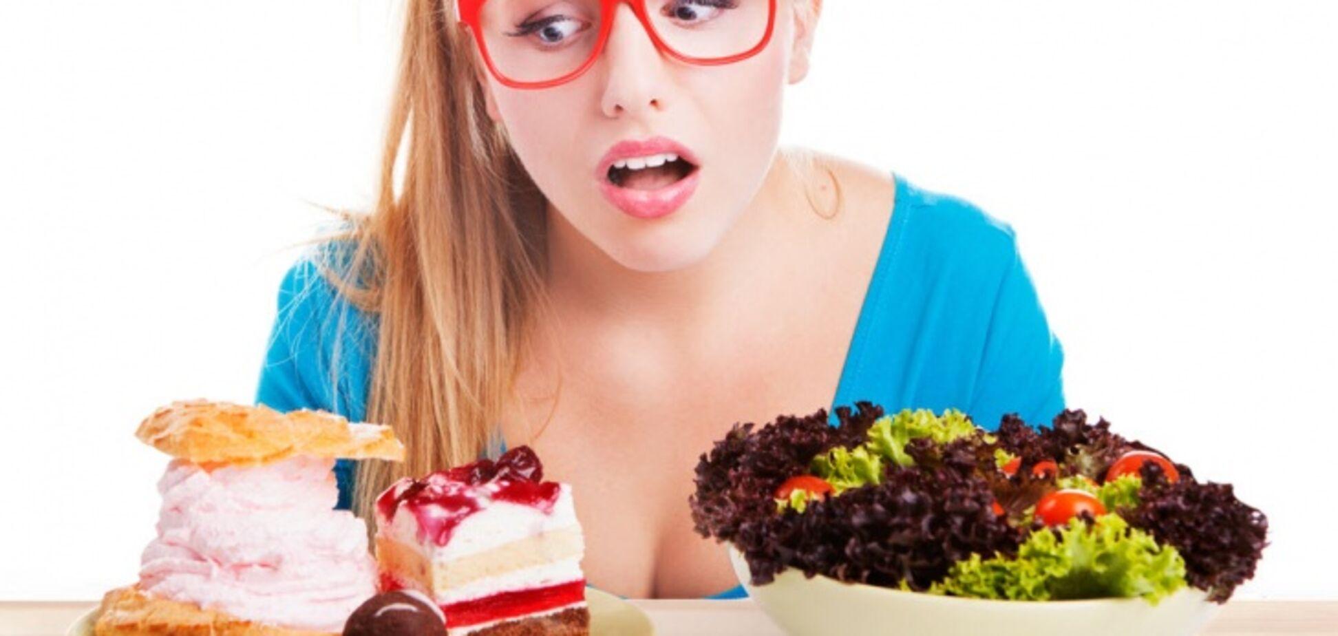 Експерти пояснили, чому ми їмо, навіть коли відчуваємо ситість