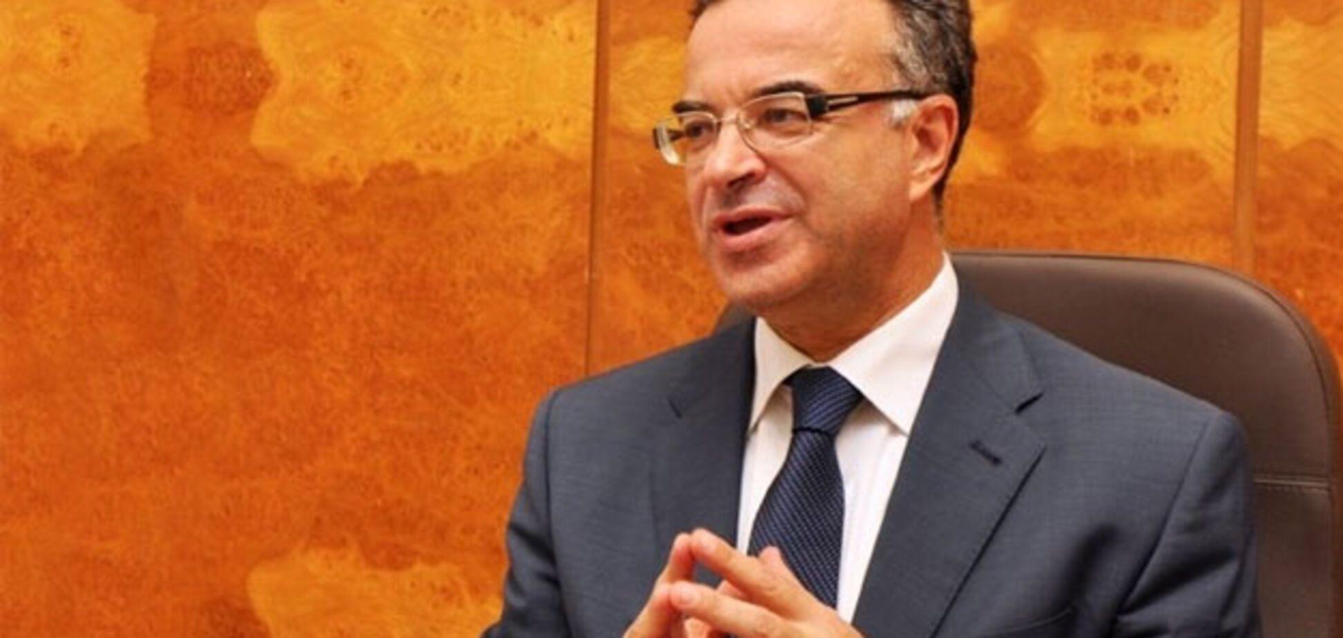 Міністр охорони здоров'я Тунісу помер під час забігу проти раку