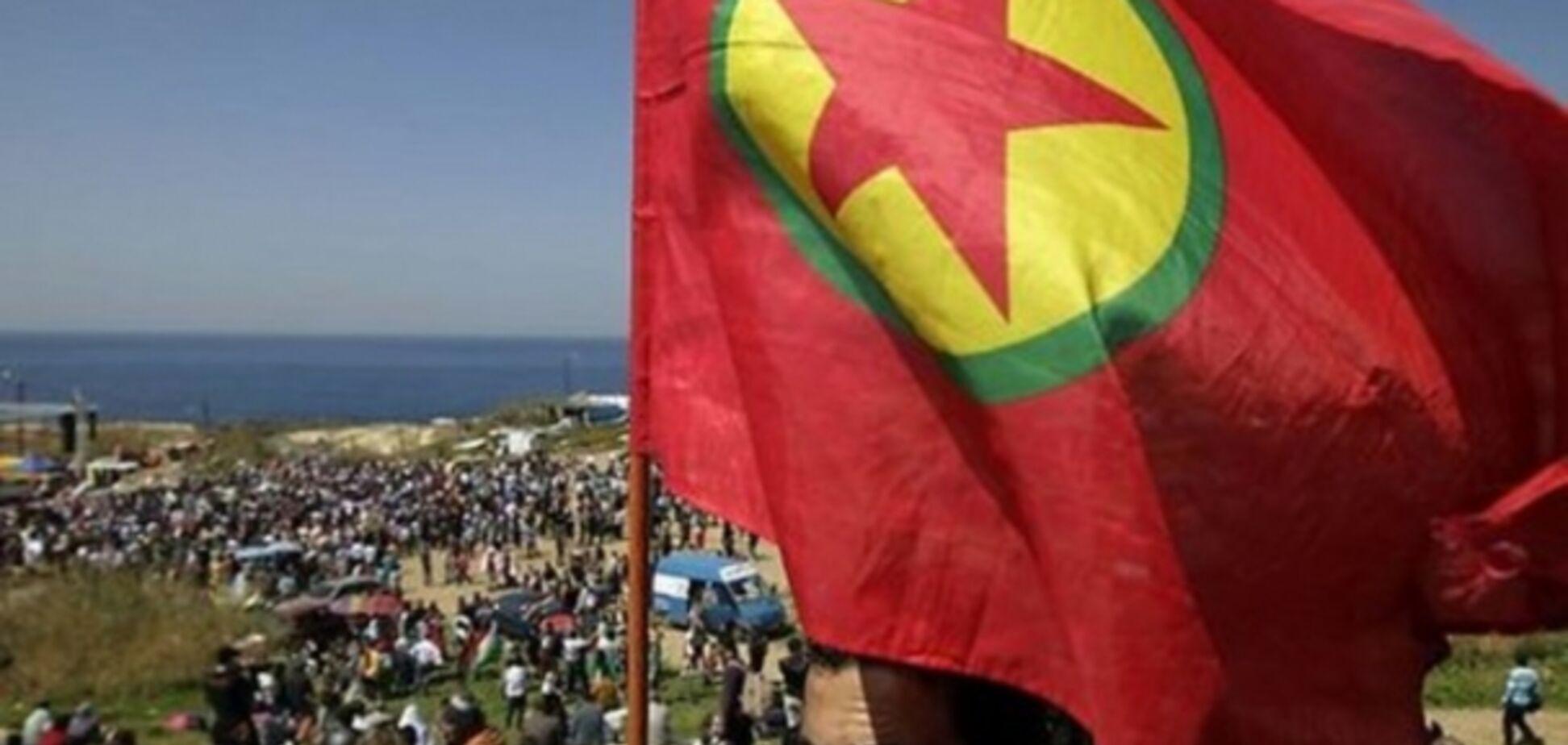 Не заради помідор: міжнародник розповів, як Росія використовує курдів проти Туреччини