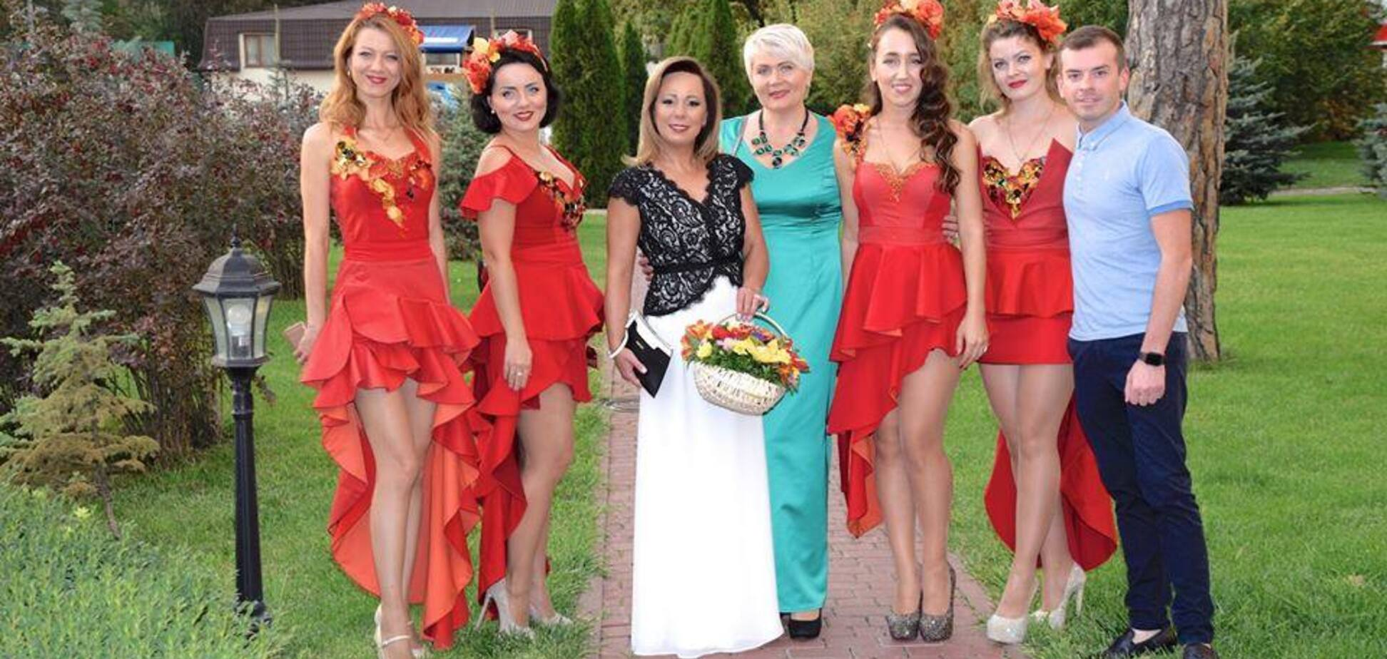 Вечеринка Cosmo Lady Awards