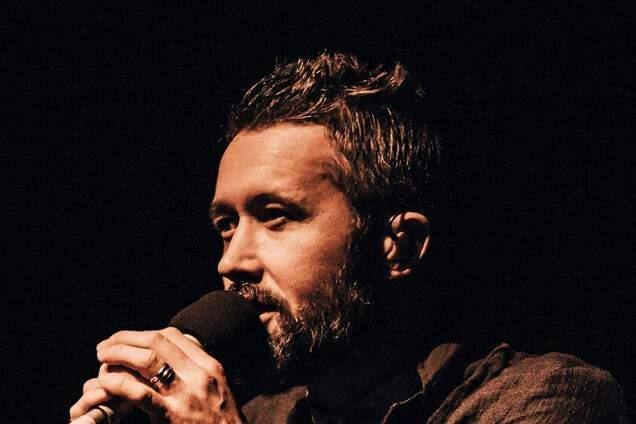 Оскандалившийся выступлениями в России певец записал украиноязычную песню