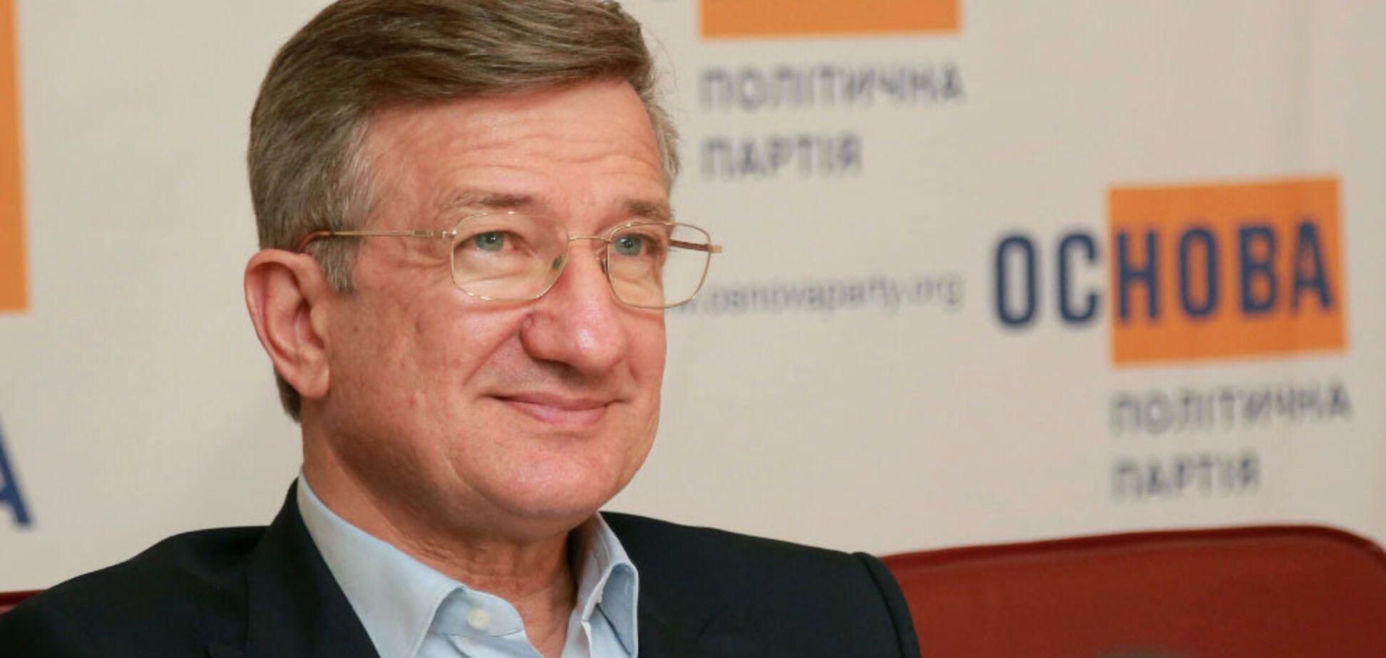 У новій партії Тарути знайшлися місця для соратників Януковича
