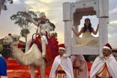 Свадьба дочери Меладзе